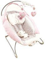 Fisher-Price My Little Sweetie Deluxe Bouncer by