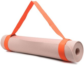 adidas by Stella McCartney Embossed Yoga Mat