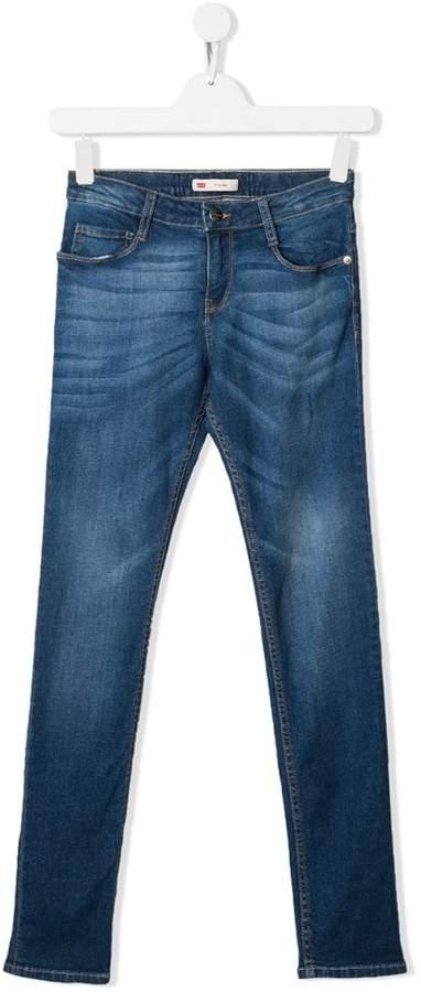4a61d46fe Levi's Jeans For Boys - ShopStyle UK