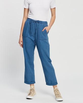Volcom Sunday Strut Pants