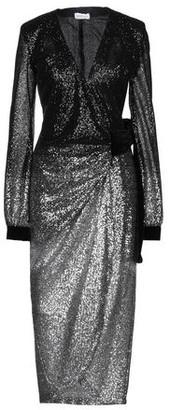 Raquel Diniz 3/4 length dress