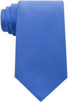 Michael Kors Men's Tonal Chevron Tie