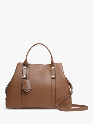 Radley Provence Street Medium Leather Multiway Bag