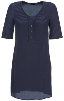 Kookai INITULE women's Dress in Blue