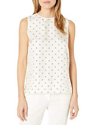 Theory Women's Straight Shell