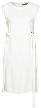 Porsche Design Knee-length dress