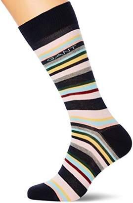 Gant Men's Multistripe Socks