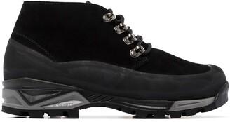 Diemme Asiago flat boots