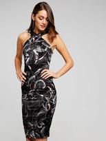 Portmans Looking Sharp Halter Dress