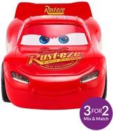 Cars Movie Moves Lightning McQueen