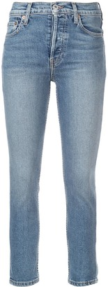 RE/DONE Skinny Jeans