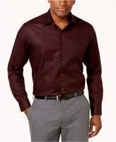 Tasso Elba Men's Javi Diamond Shirt, Created for Macy's