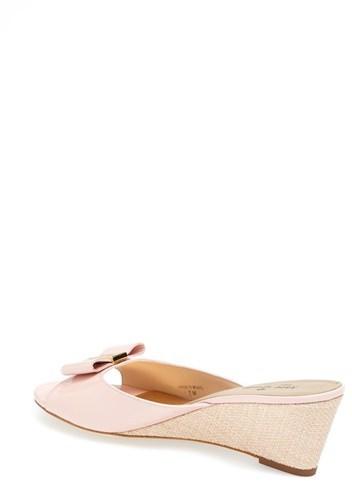Kate Spade 'dixie' Wedge Sandal