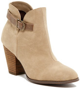 Restricted New Hope Heeled Bootie
