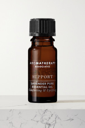 Aromatherapy Associates Support Lavender Pure Essential Oil, 10ml - one size