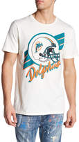 Junk Food Clothing Dolphins Graphic Tee