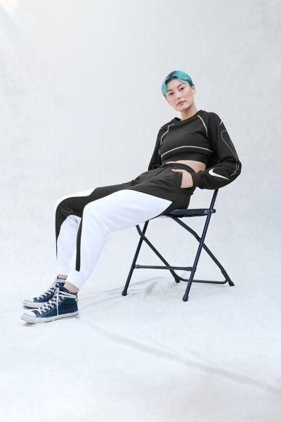 Nike Remix Colorblock Fleece Jogger Pant