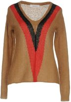 Jucca Sweaters - Item 39739270