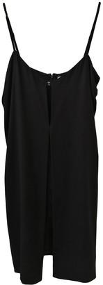 La Perla Black Silk Swimwear for Women