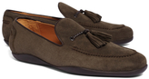 Brooks Brothers Harrys Of London® Dylan Kudu Loafers