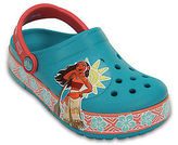 Crocs CrocsLights Disney MoanaTM Clog