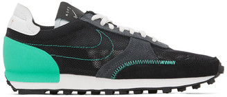 Nike Black Daybreak Type N.354 Sneakers