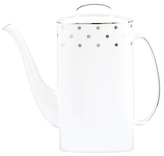Kate Spade Larabee Road Coffee Pot with Lid
