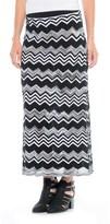 Foxcroft Mackenzie Chevron Skirt (For Women)