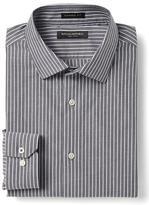 Banana Republic Camden-Fit Non-Iron Dobby Stripe Shirt