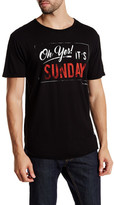 Kinetix Oh Yes Sunday Tee