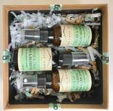 Organic House Men's Gift Set