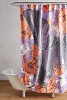 Thomas Paul Butterfly Shower Curtain