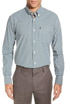 Barbour Country Tailored Fit Gingham Sport Shirt