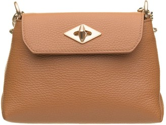 Ballantyne Diamond Crossbody Bag