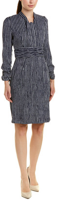 V&A Vogue Va Sheath Dress