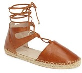 Kenneth Cole New York Women's Beverly Espadrille Flat