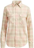 Polo Ralph Lauren Flannel Shirt