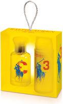 Ralph Lauren Big Pony Big Pony Rl Yellow 2-Piece Set