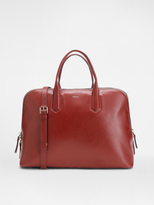 DKNY City Zip Satchel