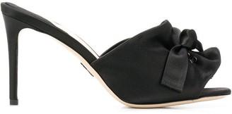 Paul Andrew Open-Toe Sandals