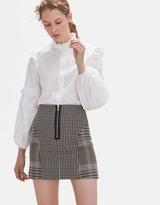 Maje Joxy Skirt