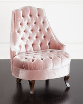 Haute House Emily Tufted Chair