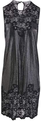 Paco Rabanne Mesh dress
