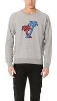 Marc Jacobs Palm Sweatshirt