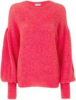 Laneus plain jumper - women - Polyamide/Wool/Alpaca - 40