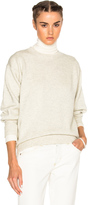 Etoile Isabel Marant Benton Double Regular Sweater
