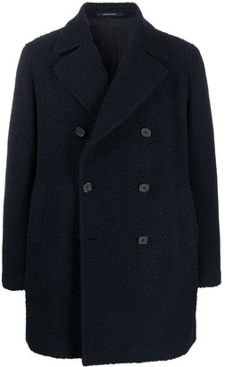 Tagliatore Stephan double-breasted coat