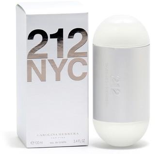 Carolina Herrera 212 Ladies Eau De Toilette, 3.4-fl oz