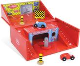 Vilac Wooden Garage In a Box