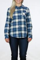 Pendleton Boyfriend Flannel Shirt